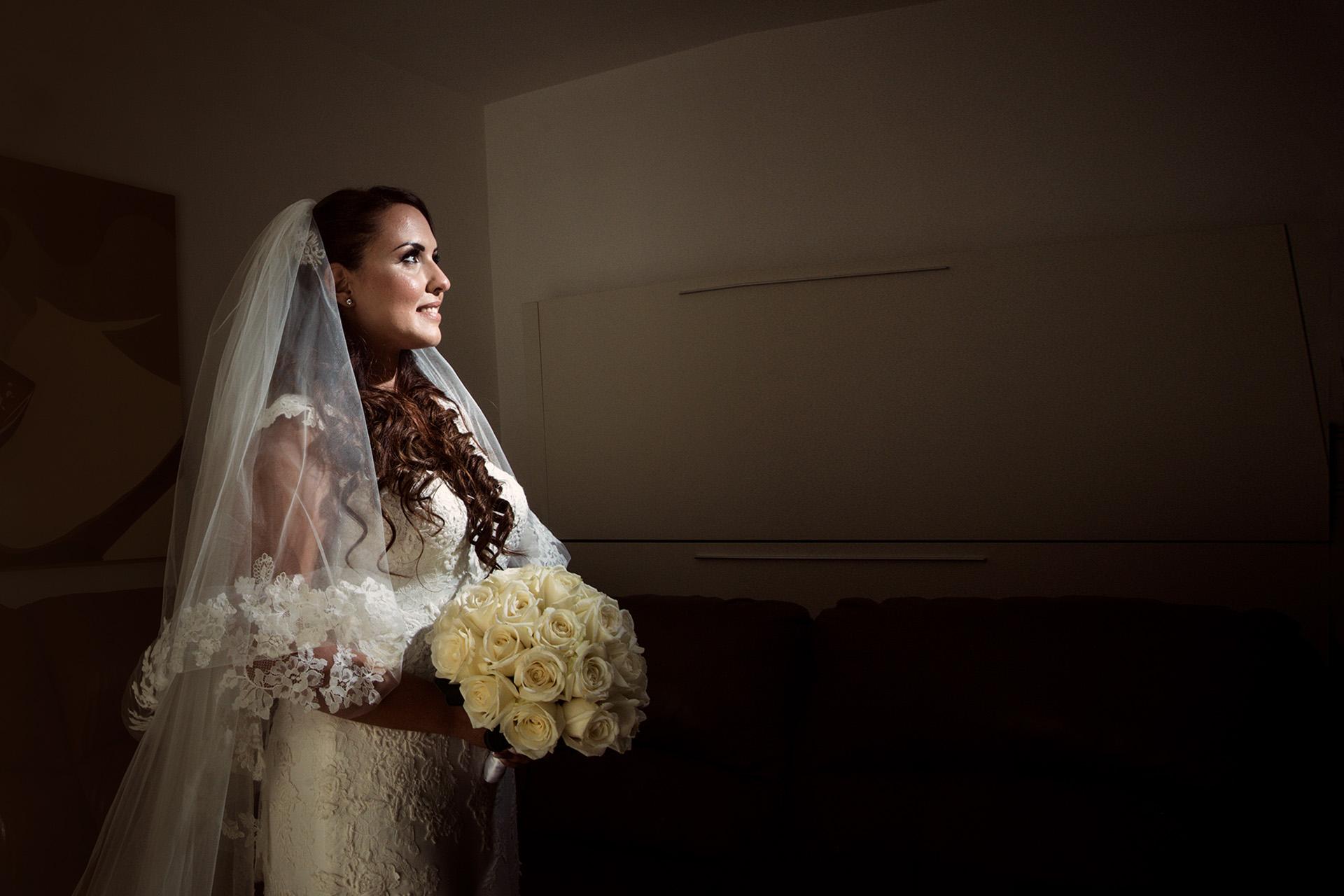Fotografo matrimonio casoria