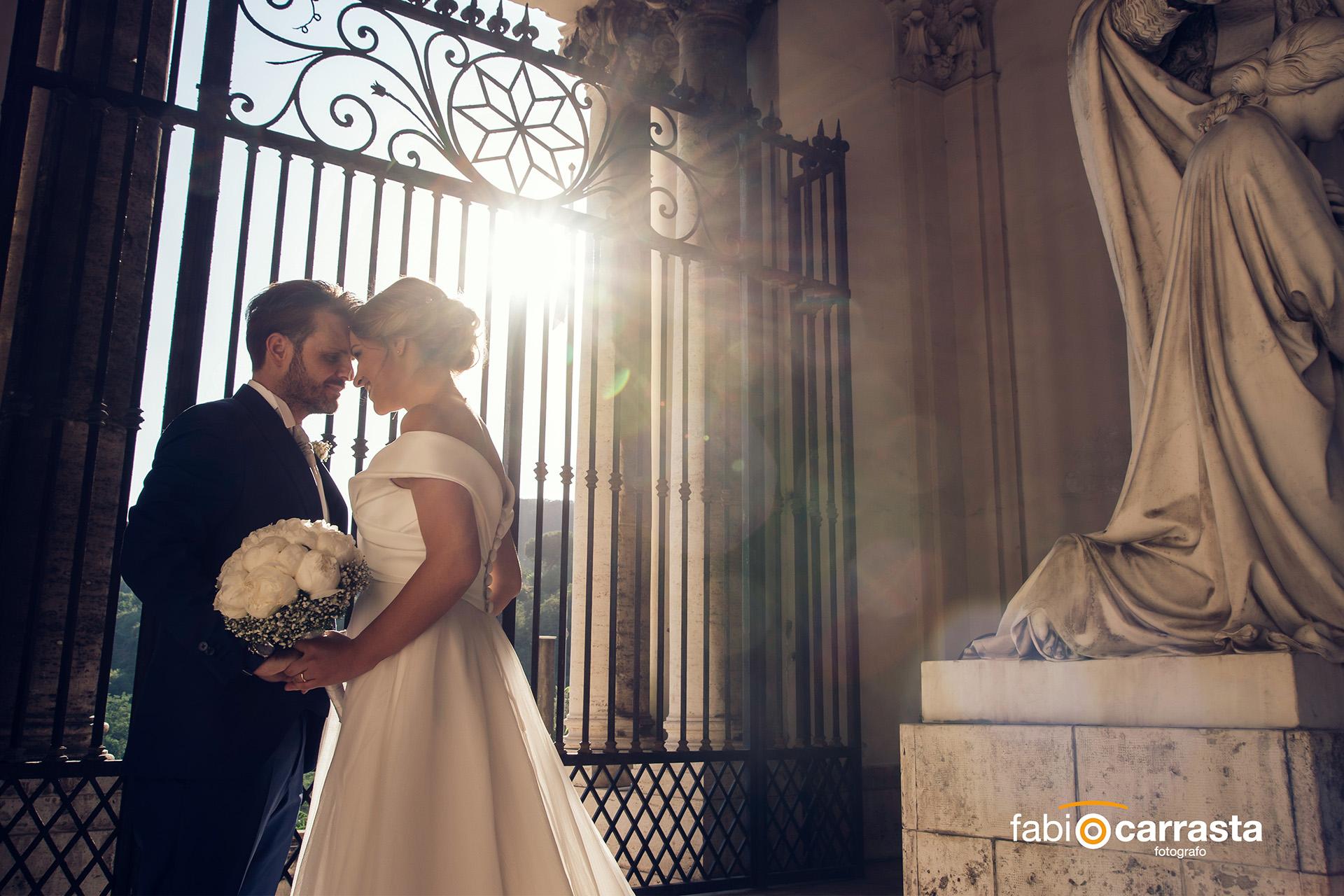 Fotografo matrimonio volla