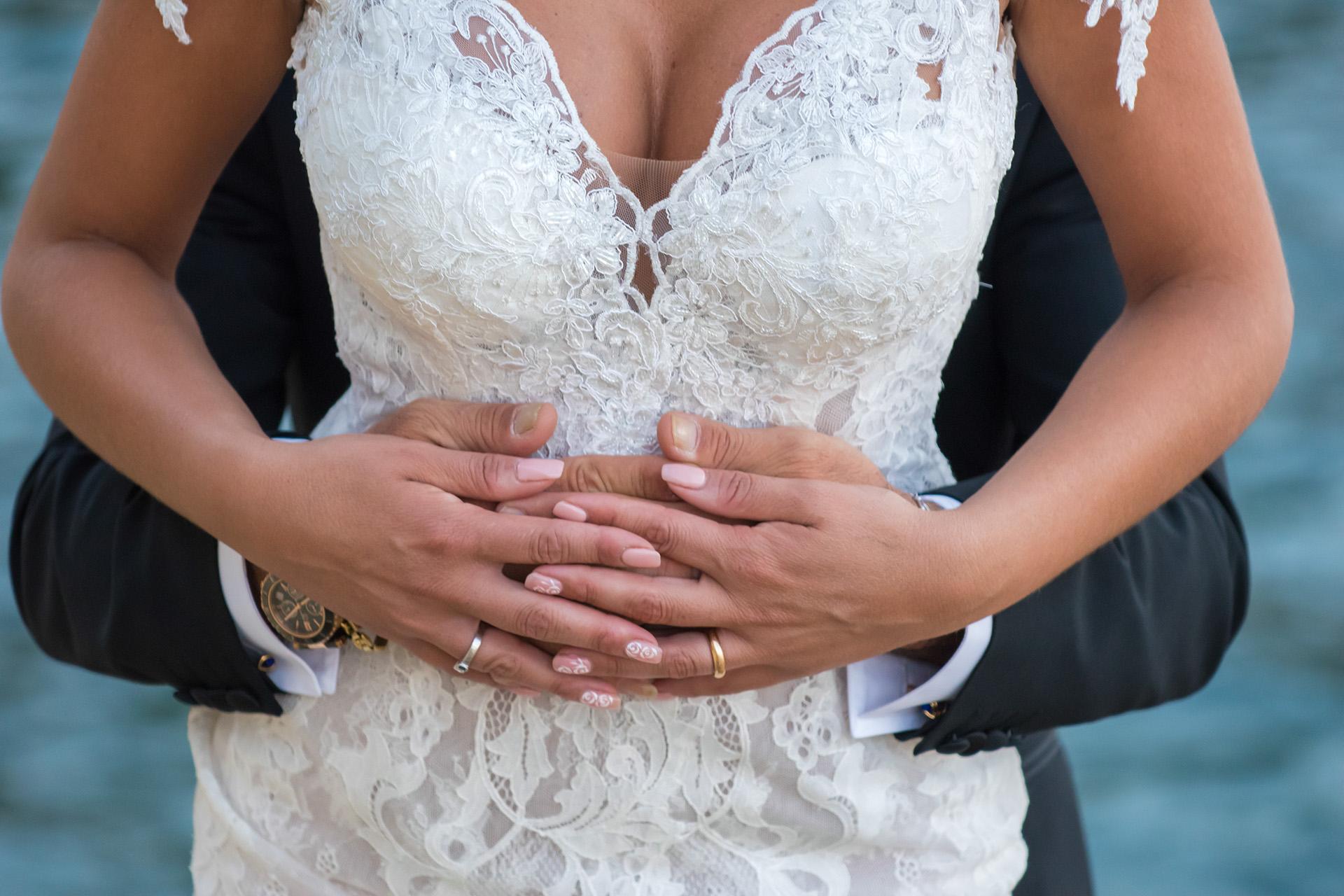 Fotografo matrimonio particolari