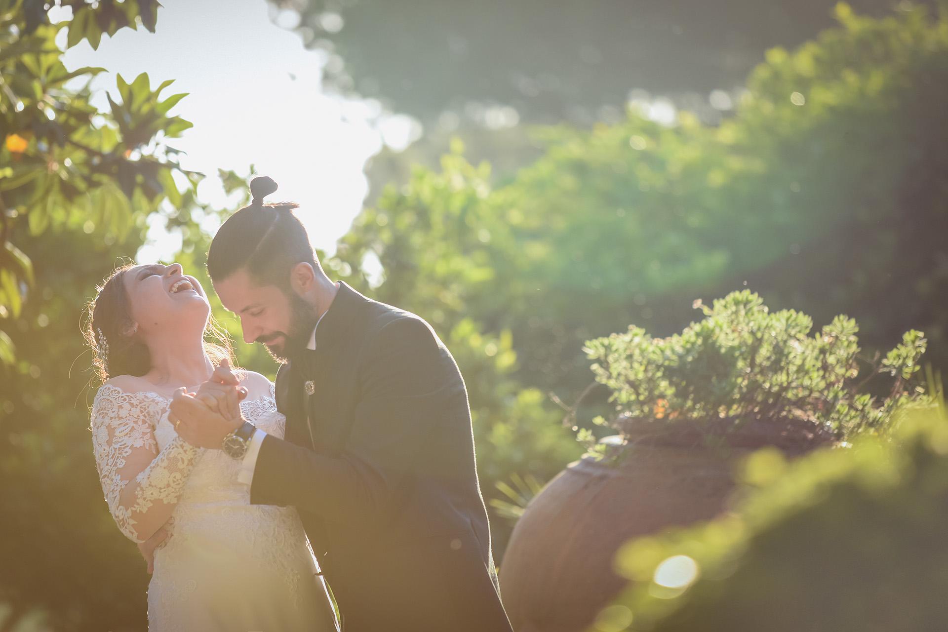 Fotografo matrimonio licola