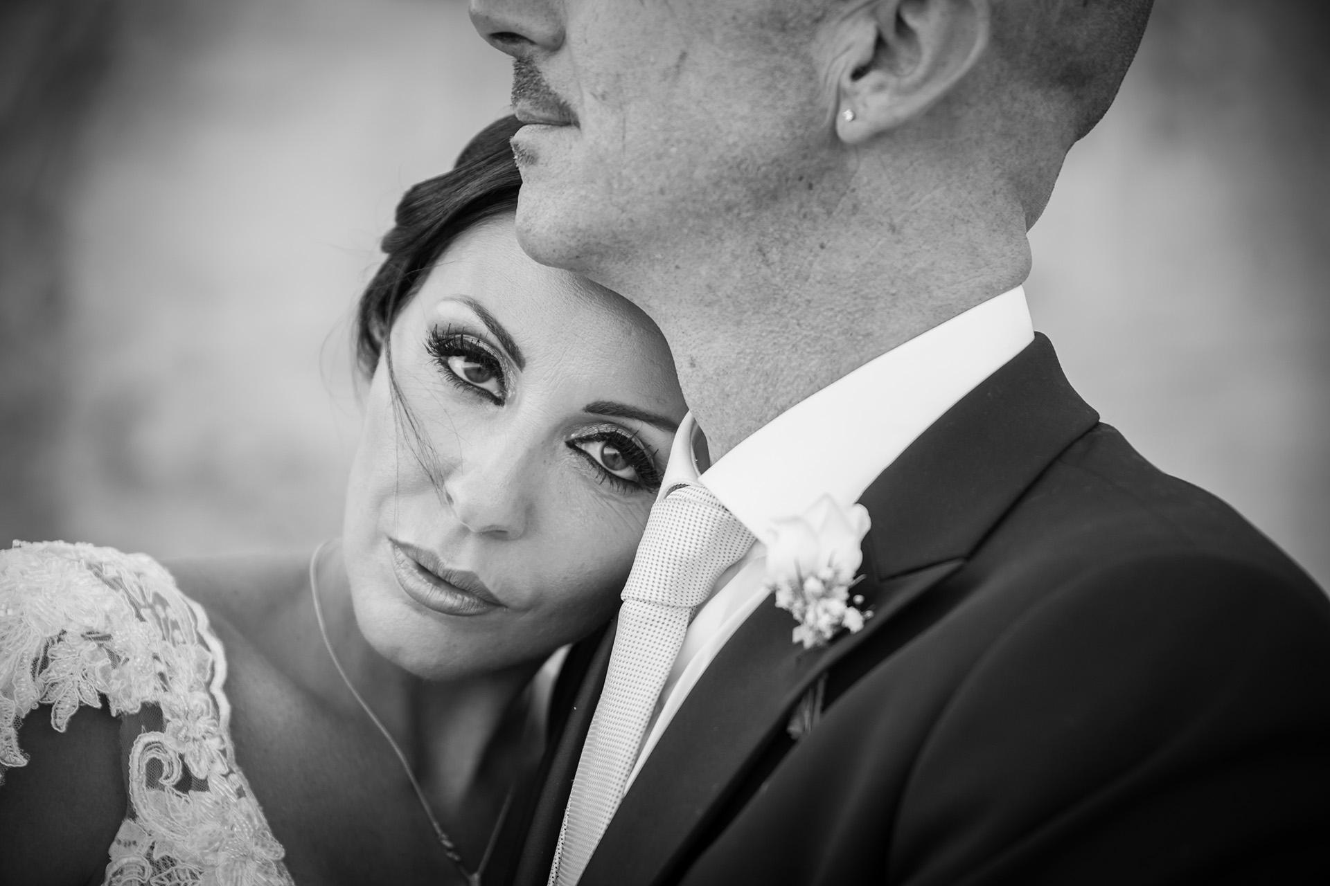 Fotografo matrimonio raccontare un matrimonio