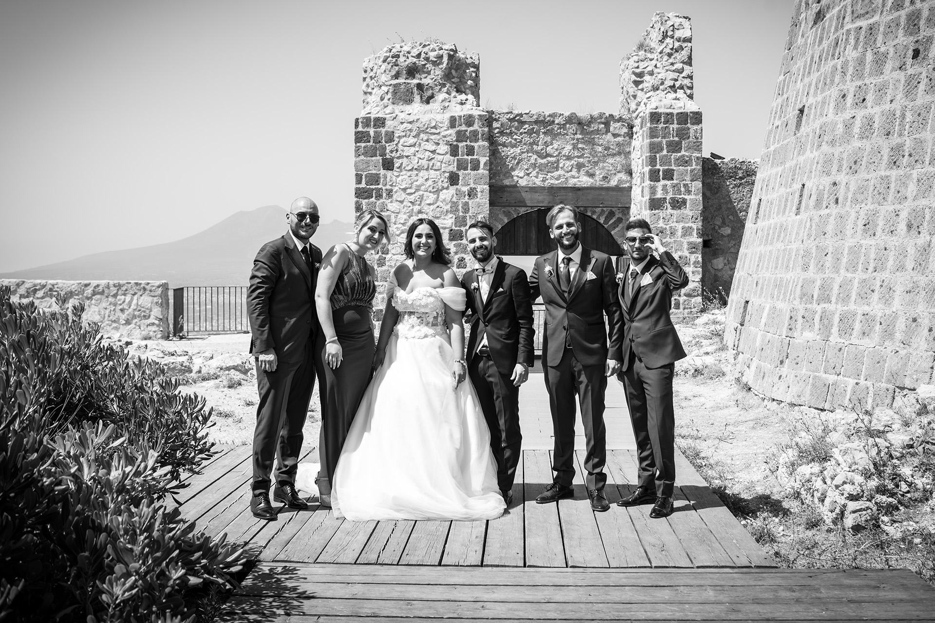 Fotografo matrimonio spontanee